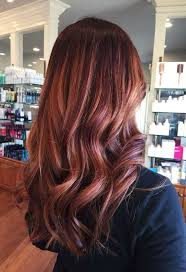 Loving My New Dark Rose Gold Hair Cant Wait To See How It Looks