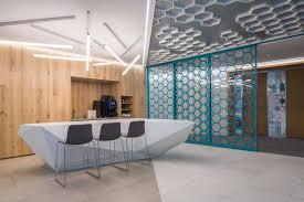 office interior designers london. Bayer - Office London Interior Designers