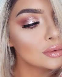 40 shimmery eyeshadow look ideas