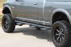 Truck Nerf/Step Bars (Wheel to Wheel) at H&H   Birmingham, AL