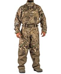 Banded Redzone 2 0 Breathable Insulated Wader B1100015