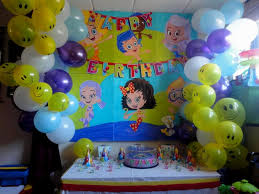 balloon decoration birthday party home coriver homes 87345