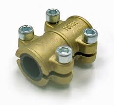 copper pipe repair. Plain Pipe Copper Pipe Repair Clamps  By Cascade In S
