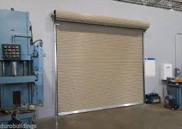 duro steel j 12 wide by 14 tall 1950 series insulated roll up doors direct ebay