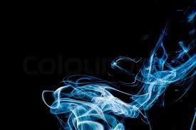 black and light blue background. Modren Light With Black And Light Blue Background