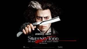 نقد وتقييم فيلم Sweeney Todd the Demon Barber - YouTube