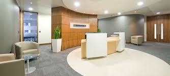 office area design. For Example, Hospital Reception Has Its Own Designing Needs, Hotel Needs To Be Aesthetically Sound And Beautiful, Office Requires Area Design R