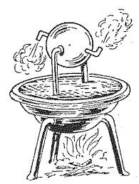 chapter 5 thermodynamics building simple heat engines hero s steam engine was probably a toy if it was ever actually built and not put to any useful purpose continuing in that fine tradition we will build a