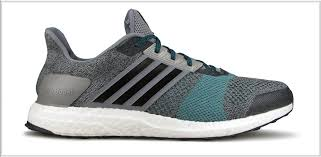 adidas shoes 2017. 1) cushioned trainer: adidas ultra boost st shoes 2017