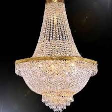 300 x 300 96 x 96 3 tier french empire crystal chandelier