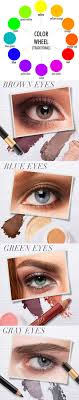 green blue grey eyes janeiredale eye makeup cheat sheets that everyone will wish they had years ago best eye shadow