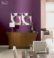 Purple Feature Wall Bedroom Make A Statement By Injecting Creativity And Personality Into Your