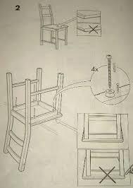 show all items assembling ikea chair