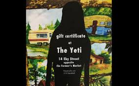 Order   The Yeti eGift Cards