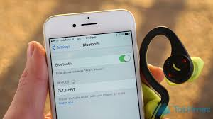 Bluetooth Headset Issues With Iphone 5
