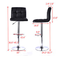 How Tall Is Bartooltools High Table Kitchen Chair Height. Howll Is Bar Stool  ...