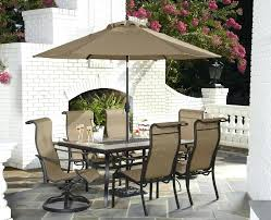 patio furniture glass top replacement patio table replacement