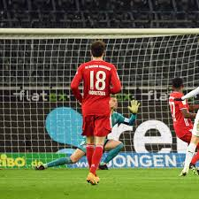 Maybe you would like to learn more about one of these? Bayern Fall To Old Nemesis As Neuhaus Caps Glorious Gladbach Comeback Bundesliga The Guardian