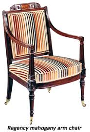 Regency Style Furniture H29