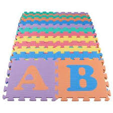 multi color 12 in x 12 in x 0 43 in abc playroom
