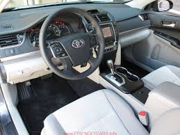 cool toyota camry 2012 white interior car images hd Toyota Camry ...