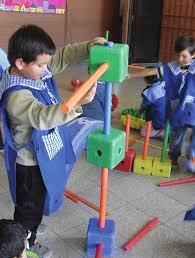 Los juegos para niños de preescolar de memoria, ejercitan la capacidad de los niños de recordar cosas y de esta forma aprenden de una forma divertida y eficaz, pues lo enseñado se retiene por más tiempo. 2