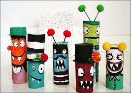 Best 25 Halloween Crafts For Kids Ideas On Pinterest  Kids Cool Halloween Crafts
