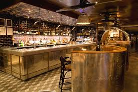 Restaurant Bar Designs Sensational Design Ideas Back Bar Designs For Restaurants