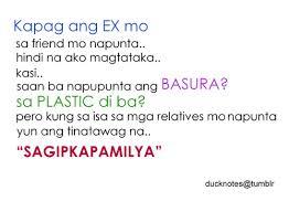 Sad Quotes About Love Tagalog Tumblr via Relatably.com