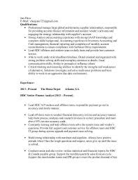 ... how to build a strong resume. sample mckinsey resume