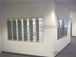 in wall mail slots through law office copy fax print slot interior cover sorters pass
