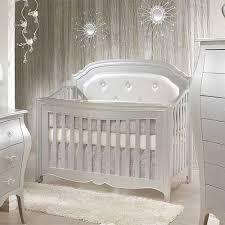 luxury baby nursery furniture. Alexa 4 In 1 Convertible Crib Silver And Luxury Baby Cribs Furniture : Nursery A
