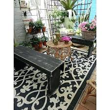 fab habitat rugs outdoor