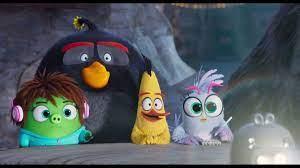 Angry birds 2 la película   Online Pelicula Completa En Español Latino 4K -  cinesalsa2222.over-blog.com