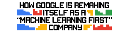Google office munich set Chernomorie Author Steven Levysteven Levy Hilton How Google Is Remaking Itself As machine Learning First Company