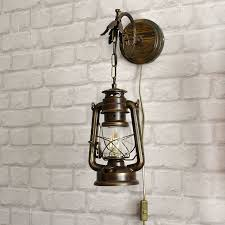 fair wall lamp kerosene lamp electric a real stove that runs on 220 volts