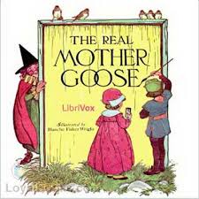 the real mother goose by anonymous