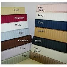 1800 thread count egyptian cotton sheets. Plain Count 1800 Thread Count 100 Egyptian Cotton Sheet Set Black King Inside Sheets Amazoncom