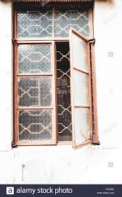 Concrete Window Design Old Vintage Window Of House Old Fashion Design Classic On
