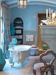 Appealing Mediterranean Style Bathroom Apartment Decoration - Mediterranean style bathrooms
