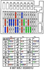 mazda fuse box diagram image wiring z3 fuse box diagram z3 wiring diagrams on 2012 mazda 6 fuse box diagram