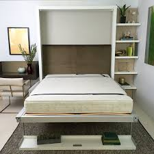 bed wall bed with sofa made in india