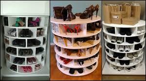 shoe rack plans