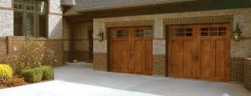 wood garage doorsNatural Design Faux Wood Garage Doors   Painting In Faux Wood