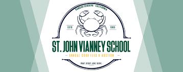 Crab Feed - St. John Vianney School, Rancho Cordova, CA