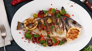 cooked fish images. Brilliant Fish Inside Cooked Fish Images