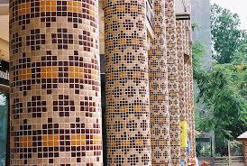 mosaic tile supplies in baroda