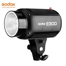 small studio lighting. Godox E300 Photography Studio Strobe Photo Flash With Wireless Control 300W Light Port For Shoot Small Lighting
