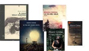 Libri e romanzi di Mauro Corona | Ultimo libro di Corona e molti altri