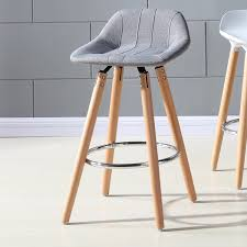 26 inch counter stools. Amazon.com: Yopih Camaro 26-inch Counter Stool Grey Color(Set Of 2): Kitchen \u0026 Dining 26 Inch Stools H